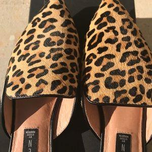 f0d4494ad65 Steve Madden Shoes - Steven by Steve Madden Valent Leopard Size 8